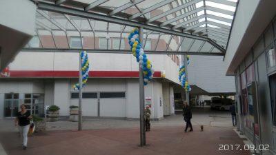 Hansson Zentrum – Wien