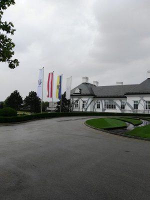 Golfclub Fontana – Oberwaltersdorf