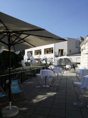 Casino Baumgarten – Wien